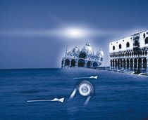 Venedig von Rainer Stocké