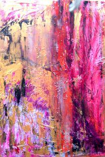 Faszination der Farben von Agnes Vonhoegen