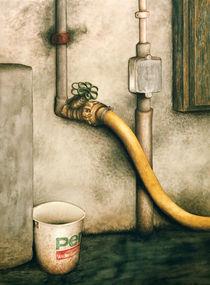 Wasseranschluss von paul wans