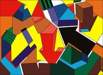 Flächenspiel by Maik Zehrfeld
