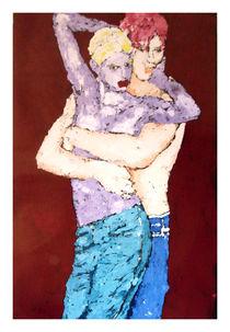 Armani Jeans AJ by Rafael Springer
