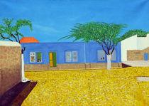 Haus auf Sal von Cebo Seyb