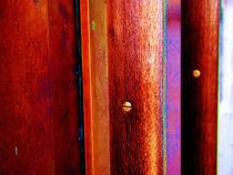Door II by Stefan Eber