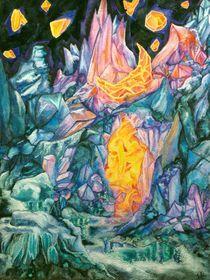 Der Nachtfels by Ulrike Brück
