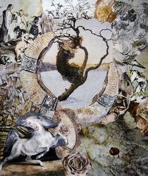 Symbiose von Yvonne Pfeifer