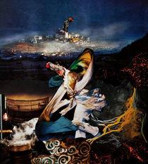 Ritual von Yvonne Pfeifer