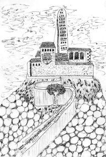 Burgschloss by kadamir