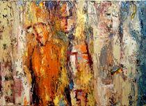 Sprachlos von Brigitte Eckl