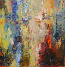 Vision by Brigitte Eckl