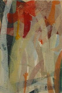 Amaryllis von Brigitte Eckl