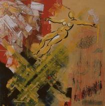Zwischen den Welten by Edith Ascher