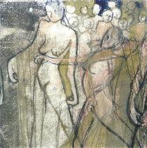 Körpersprache by Brigitte Eckl