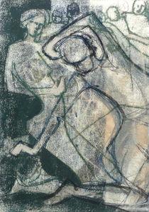 Körpersprache von Brigitte Eckl