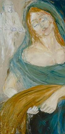 Ruth von Brigitte Eckl