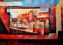 Trogir bei Split by kubismus