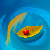 Fish von Martin Dolejs