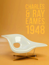 Longue Chaise 1948 by polysense