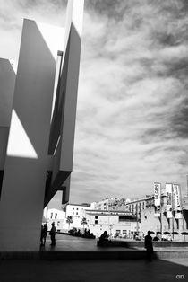 MACBA Barcelona/ Spain von Anne Bollwahn