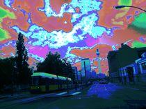 Wonderful clouds by Reiner Poser
