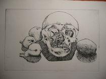 totenkopf von siegfried schmid