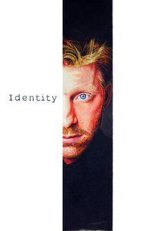 Identity by Sabine Haag