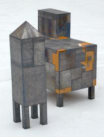 Dreifaltigkeit by Reiner Poser