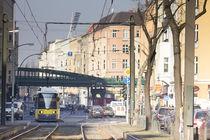 Es ist schön in Berlin von Reiner Poser