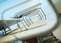 chairs by Alexander Kadrileyev