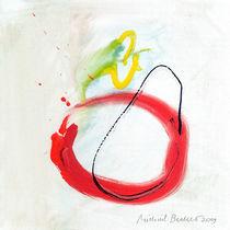 Drei Kreise von Michael Becker
