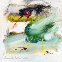 Wirbel-Tier von Michael Becker