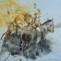Pferde von Evelin Ulsenheimer