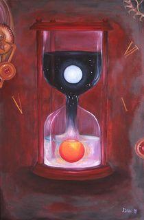 Zeitlosigkeit by Dana Bennewitz