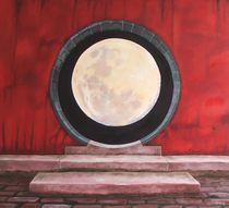 Dimensionen von Dana Bennewitz