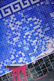 Bathtub queen von Karel Witt