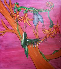 Der Kolibri by Jana Hornung