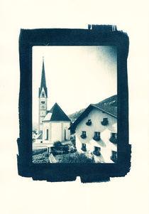 Kirche von Andreas Krüger