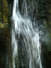 Wasserfall by maren krause