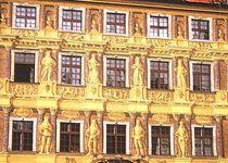 Archidetur von M. Lehmann