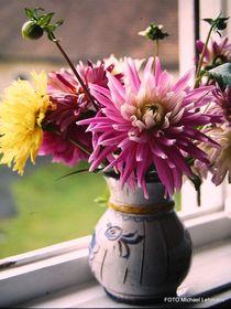 Blumen von M. Lehmann