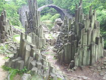 Brücke von M. Lehmann
