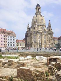 Dresden von M. Lehmann