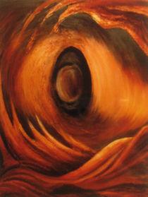 Das Schwarze Loch von Nacka Kovacic