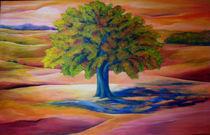 Der Baum von Nacka Kovacic