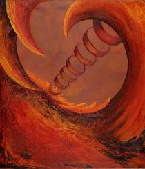 Spiralen von Nacka Kovacic