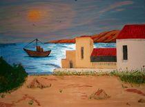 Griechenland von Claudia Lotz