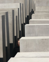 Holocaust Monument 6