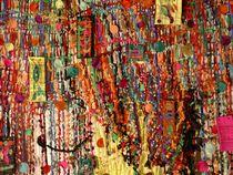 Kahiko Lei, Detail by Lotte Reinhardt