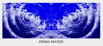 PRIMA MATER von Yvonne Müntener