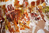 Patterns IV by Lotte Reinhardt