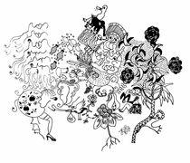 Universum von Bianca von Hoesslin